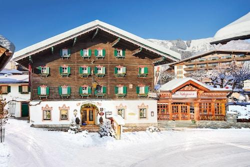Romantik Hotel Zell am See, Zell am See