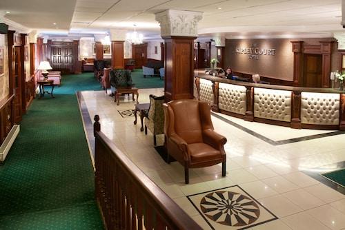 Ripley Court Hotel,