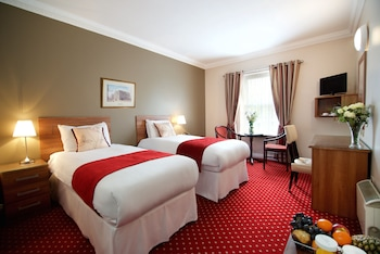 Ripley Court Hotel Menu