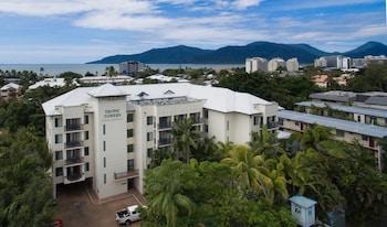 特羅皮克塔套房飯店 Tropic Towers Apartments