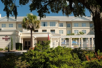 Hotel - Residence Inn by Marriott Charleston Downtown/Riverview