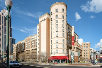 新羅謝爾萬豪公館飯店 Residence Inn By Marriott New Rochelle