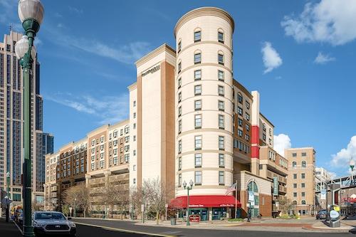. Residence Inn By Marriott New Rochelle