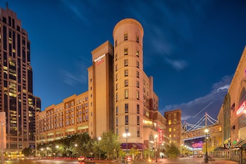 Hotel - Residence Inn By Marriott New Rochelle