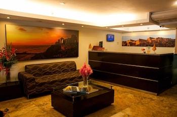 Hotel - Sonesta Posadas del Inca Miraflores - Lima