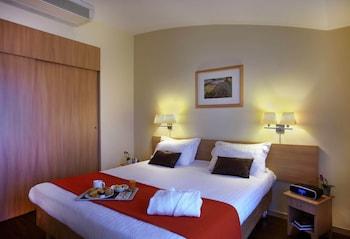 Hotel - Citadines Didot Montparnasse Paris
