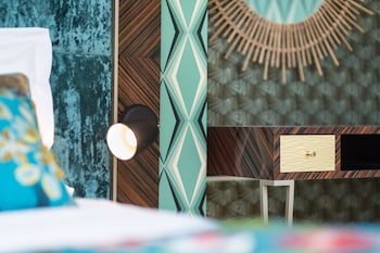 The Jay Hotel by HappyCulture - Guestroom  - #0