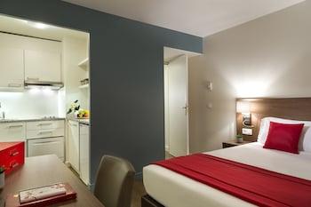 Hotel - Citadines Place d'Italie Paris