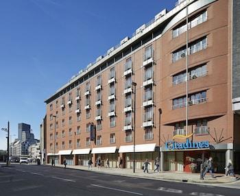 Hotel - Citadines Barbican London