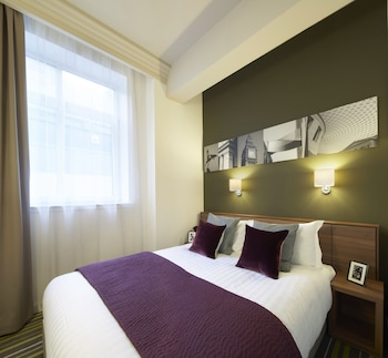 Hotel - Citadines Apart'hotel Holborn-Covent Garden London