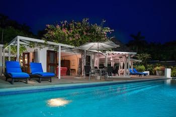 Luxury Villa, 3 Bedrooms