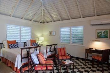 Deluxe Room, 1 Bedroom, Ocean View