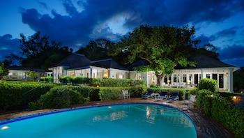 Deluxe Villa, 4 Bedrooms
