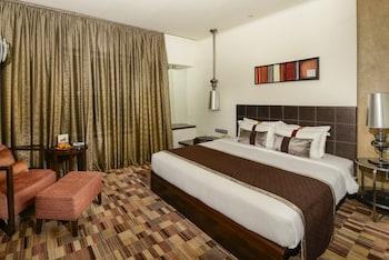 Premium Oda, 1 Çift Kişilik Yatak