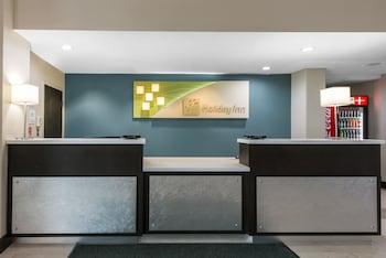 Reception at Holiday Inn Savannah S - I-95 Gateway in Savannah