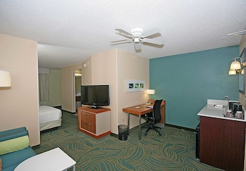 Springhill Suites By Marriott Newnan - Featured Image  - #0