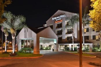 Hotel - SpringHill Suites by Marriott Pasadena Arcadia