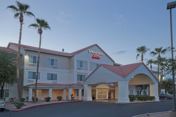 Hotel - Springhill Suites by Marriott Phoenix/Chandler