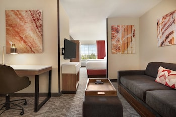 鳳凰城/錢德勒萬豪春季山丘套房 Springhill Suites by Marriott Phoenix/Chandler