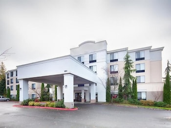Hotel - Bothell Inn & Suites