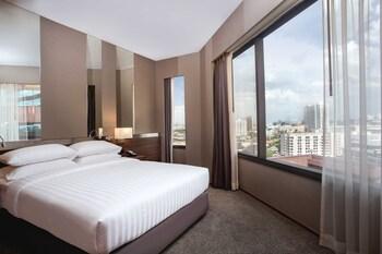 曼谷瑞士協和飯店