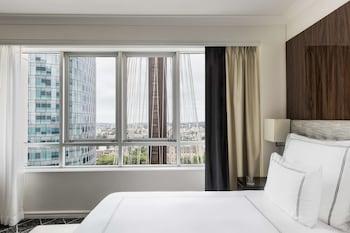 Swiss Advantage Room, 2 Double Beds