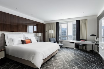 Hotel - Swissotel Sydney