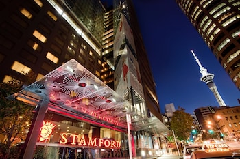 Stamford Plaza Auckland - Featured Image
