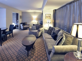 墨爾本斯坦福德廣場飯店