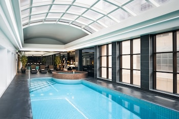 Hotel - Stamford Plaza Melbourne