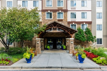 Hotel - Staybridge Suites Atlanta Perimeter Center