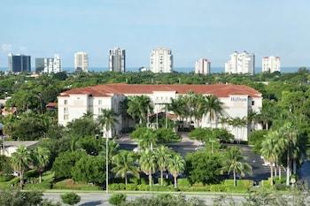 那不勒斯希爾頓飯店 Hilton Naples