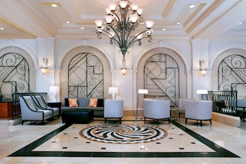 Hotel - Hilton Naples