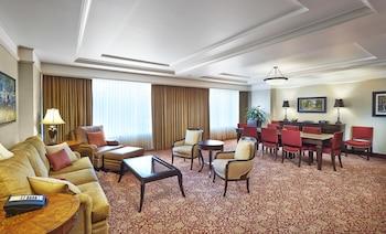 Suite (Conference Suite)