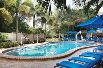 Hotel - Wyndham Santa Barbara