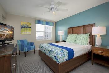 Standard Condo, 3 Bedrooms, Bay View