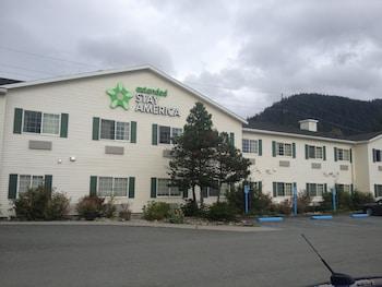 朱諾謝爾西蒙斯道 - 美國長住飯店 Extended Stay America - Juneau - Shell Simmons Drive