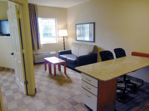 Extended Stay America - Secaucus - New York City Area, Hudson