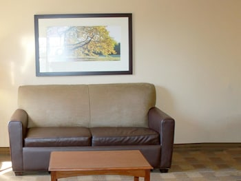 Guestroom at Extended Stay America - Secaucus - New York City Area in Secaucus