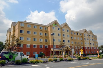 Hotel - Extended Stay America - Secaucus - New York City Area
