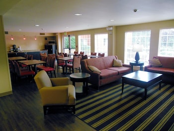 Restaurant at Extended Stay America - Secaucus - New York City Area in Secaucus