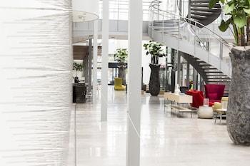 クオリティ ホテル エドヴァルド グリーク