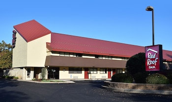 Hotel - Red Roof Inn Harrisburg North
