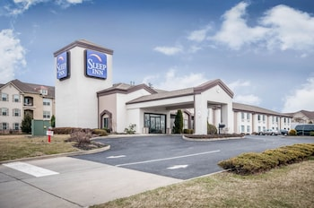 Hotel - Sleep Inn Cinnaminson Philadelphia East