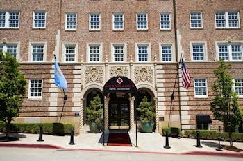塔爾薩大使精選飯店 Ambassador Hotel Tulsa, Autograph Collection