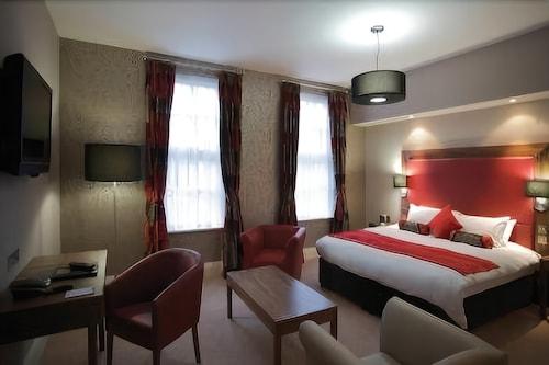 Bannatyne Spa Hotel Hastings, East Sussex