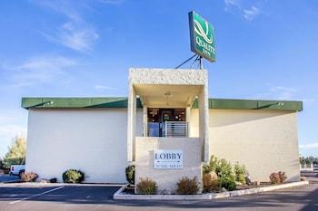 Hotel - Quality Inn I-40 & I-17