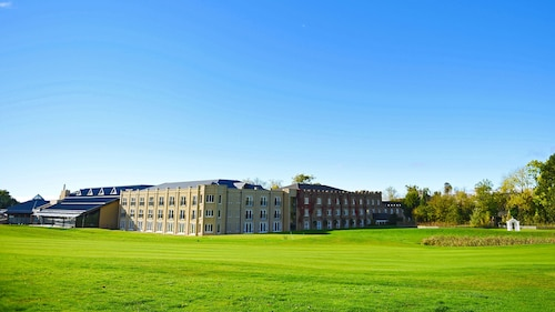 __{offers.Best_flights}__ Ramside Hall Hotel, Golf and Spa