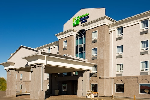 Holiday Inn Express Hotel & Suites Prince Albert, Division No. 15
