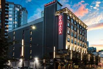 Hotel - Ramada by Wyndham Vancouver Downtown